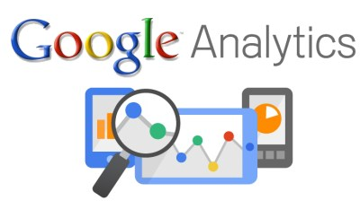 Install google analytics