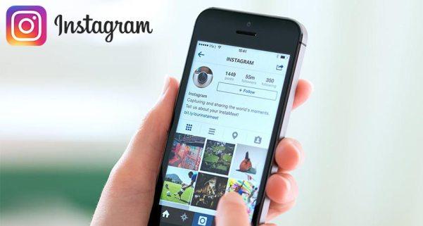 Instagram Update