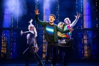 The Lightning Thief, The Percy Jackson Musical - National Tour