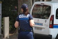 Policière