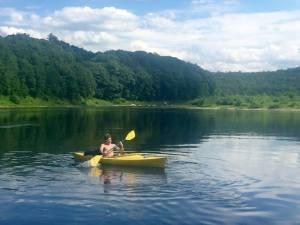 kayakingpage rich