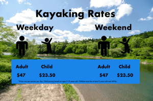 Rates image kayaking