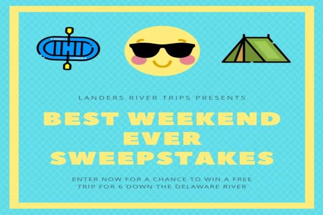 Best Weekend Ever