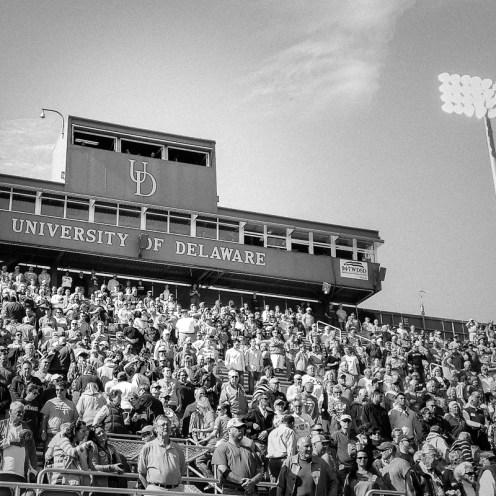 365 Project 018 / 18 Oct 2014 / stadium