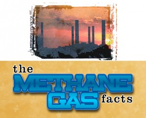 Methane gas facts