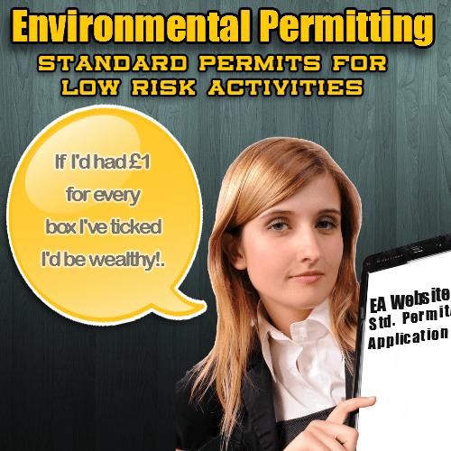 environmental permitting