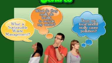 environmental resource centres