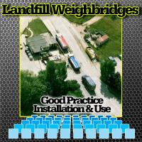 landfill weighbridges view