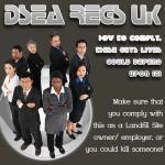 DSEAR United Kingdom article