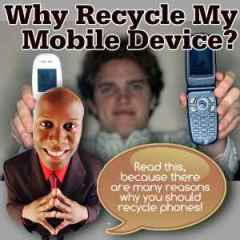 Why you should recycle mobile phones 330x300