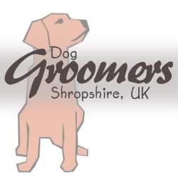 Image showing our sponsors logo at DogGoomersShrewsbury