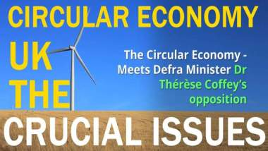 Image about UK Circular Economy Issues