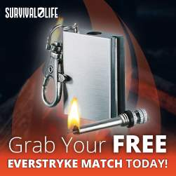 Free matches.