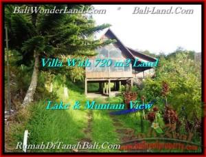 Affordable PROPERTY LAND IN TABANAN FOR SALE TJTB190