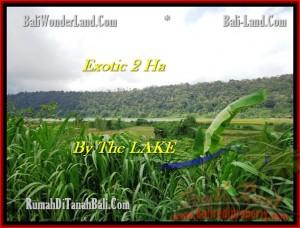 Affordable PROPERTY LAND IN TABANAN FOR SALE TJTB195