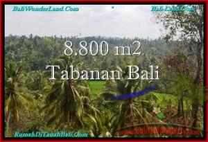 Affordable Tabanan Selemadeg BALI LAND FOR SALE TJTB238