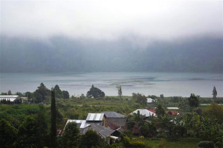 Land in Bali for sale, attractive view in Tabanan Bedugul Bali – Pancasari