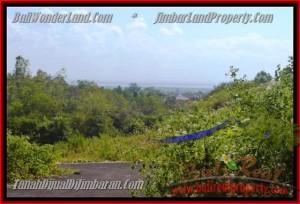 Beautiful PROPERTY 225 m2 LAND SALE IN JIMBARAN TJJI078