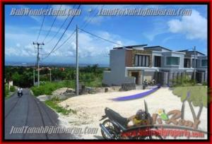 FOR SALE Exotic PROPERTY LAND IN Jimbaran Ungasan TJJI066
