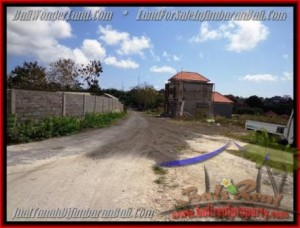 FOR SALE LAND IN JIMBARAN BALI TJJI082
