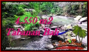 Exotic PROPERTY LAND FOR SALE IN TABANAN TJTB284