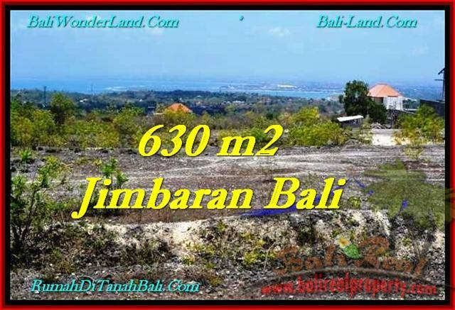 FOR SALE Beautiful PROPERTY LAND IN Jimbaran Ungasan BALI TJJI099