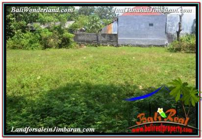 Magnificent PROPERTY LAND FOR SALE IN Jimbaran Ungasan TJJI108