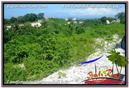 Magnificent PROPERTY 16,000 m2 LAND IN Jimbaran Uluwatu BALI FOR SALE TJJI112