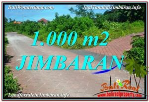 Exotic Jimbaran Uluwatu  BALI LAND FOR SALE TJJI111