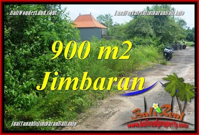 Exotic PROPERTY LAND FOR SALE IN Jimbaran Ungasan BALI TJJI124