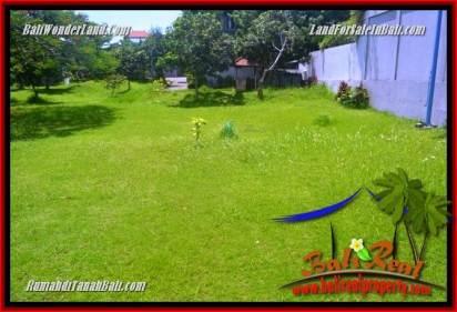 FOR SALE Beautiful LAND IN Jimbaran Ungasan TJJI120