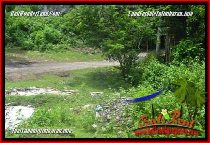 Affordable 400 m2 LAND IN JIMBARAN FOR SALE TJJI122