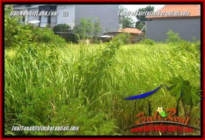 FOR SALE Magnificent PROPERTY 900 m2 LAND IN JIMBARAN BALI TJJI124