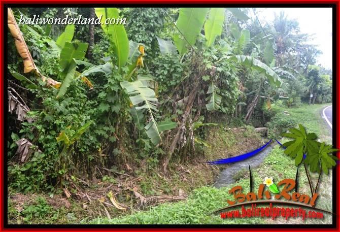 FOR sale Exotic Property 2,000 m2 Land in Tabanan Selemadeg TJTB398