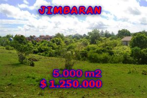 Fantastic Property in Bali, Land for sale in Jimbaran Bali – TJJI025