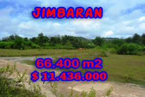 Land for sale in Bali, Exotic view in Jimbaran Bali – TJJI033