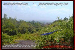 Beautiful JIMBARAN BALI LAND FOR SALE TJJI078