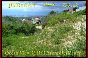 Magnificent LAND IN JIMBARAN BALI FOR SALE TJJI092