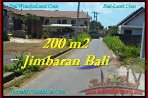 Magnificent PROPERTY LAND IN Jimbaran Ungasan BALI FOR SALE TJJI101