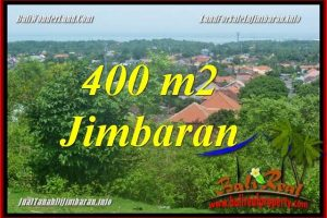 Exotic LAND IN JIMBARAN BALI FOR SALE TJJI122