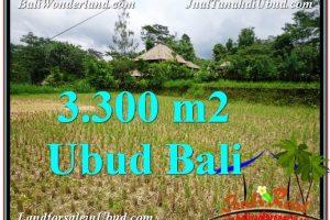 Magnificent Ubud Tampak Siring BALI LAND FOR SALE TJUB562