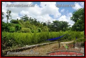 Exotic 1,500 m2 LAND SALE IN Jimbaran Ungasan BALI TJJI069