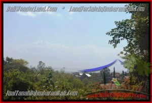 Beautiful Jimbaran Uluwatu LAND FOR SALE TJJI077