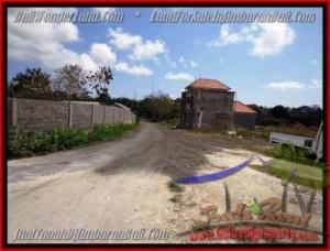 FOR SALE Affordable PROPERTY LAND IN Jimbaran Ungasan TJJI082