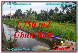 Affordable PROPERTY LAND IN UBUD FOR SALE TJUB557