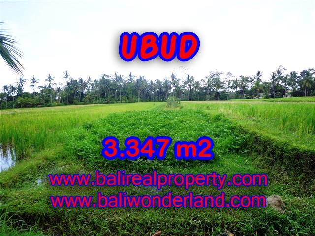 Property in Bali for sale, Astonishing land for sale in Ubud Bali – TJUB380