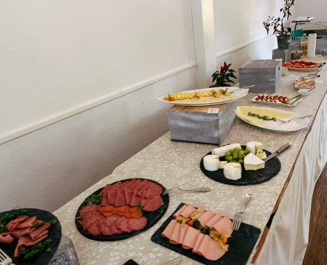 Frühstück Buffet Herborn Dillenburg Weilburg Beilstein Breitscheid