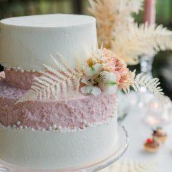 Konditorei Victoria | Tartlettes Raffaello Cupcakes. Hochzeitstorte