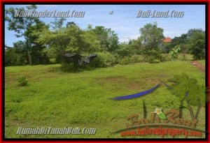 Exotic PROPERTY 600 m2 LAND FOR SALE IN JIMBARAN TJJI064