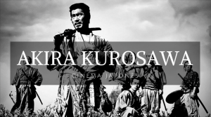 Akira Kurosawa - Cinema Japonês - Material Extra - Landing Page - Vida de Tsuge - VDT